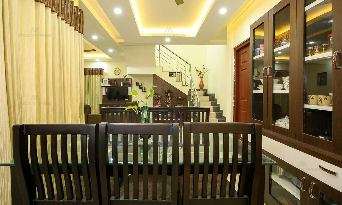 Minimal Style Dining Room Furniture Sets & Ideas