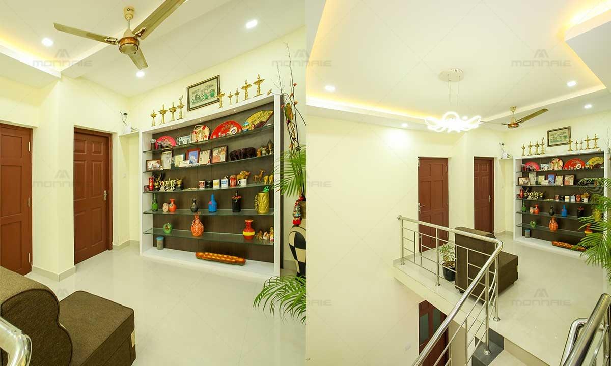 Modern Interior Design Style Ideas - Best Home Designers In Kochi