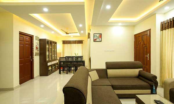 Modern-Interior design
