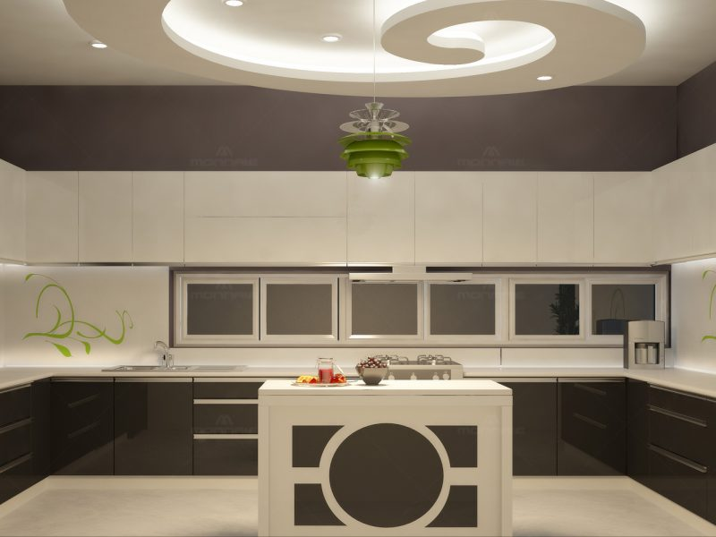 Modular kitchen in Calicut