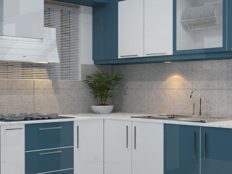 Modular Kitchen in Trivandrum, Kerala