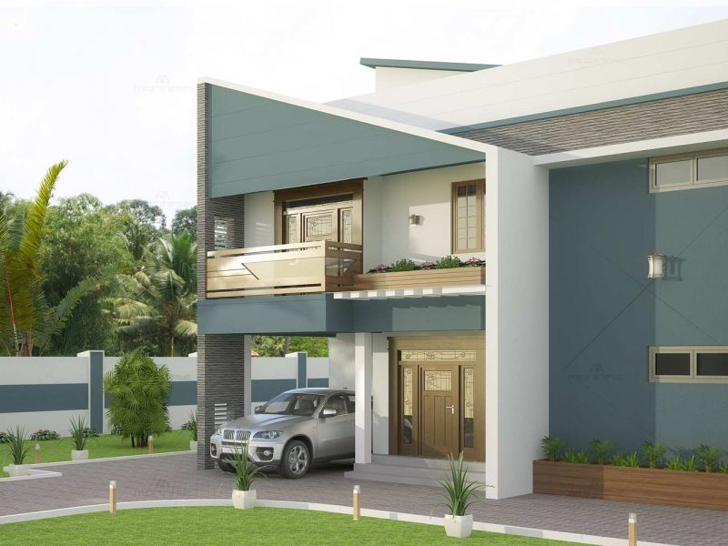 Residential Architects in Palakkad