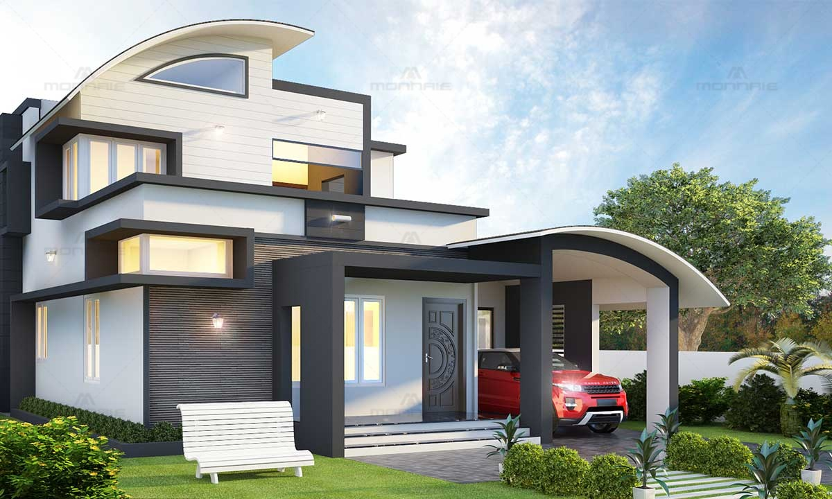 Kerala Style Home Interiors Design And Architects In Kochi