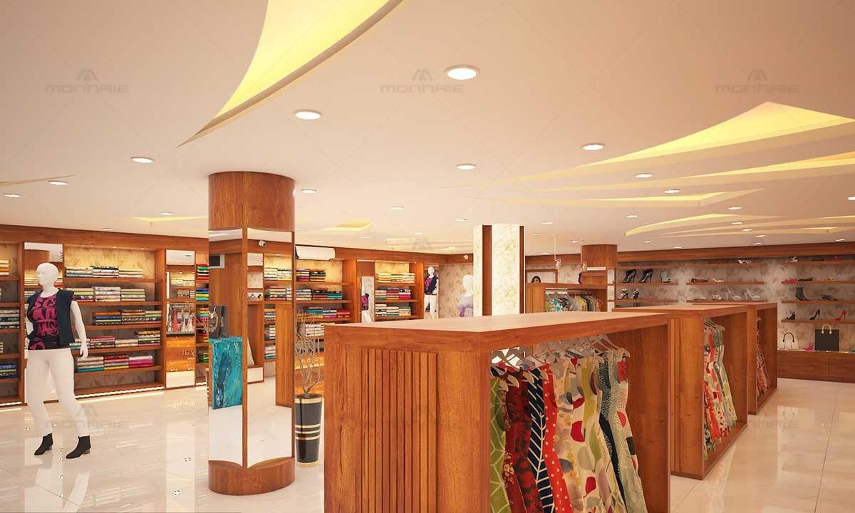 Top Interior Designers For Luxury Boutique