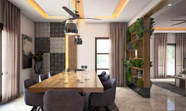 Top interior designers in Kerala