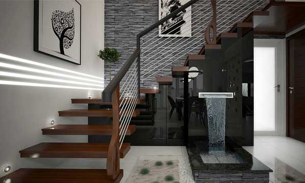 Top interior designers in Thrissur - monnaie Architects & Interiors