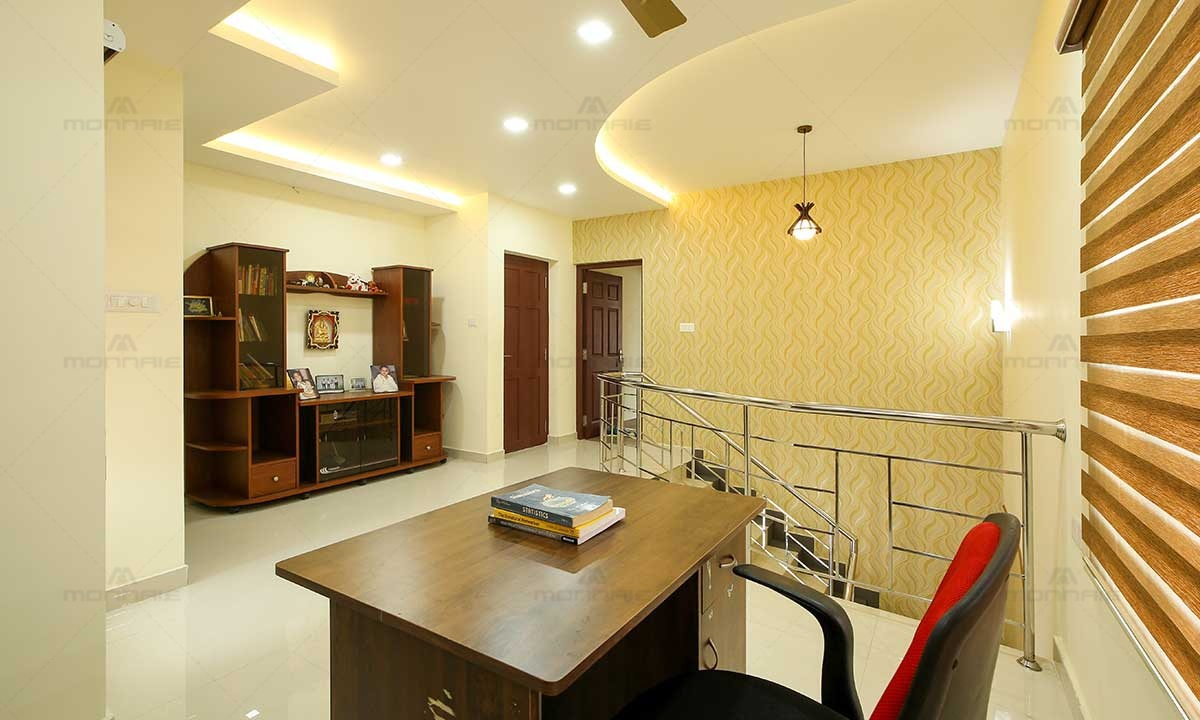 Upper Living Room Design, Lights, False Ceiling Ideas