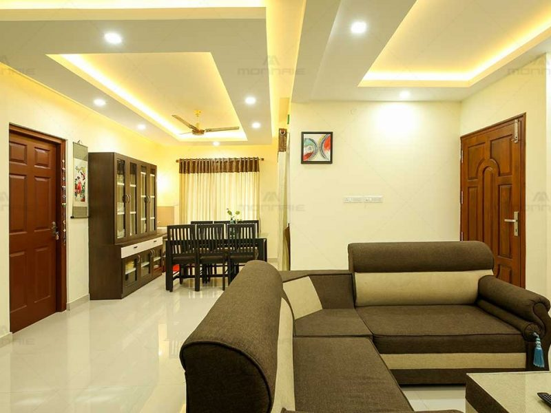 Home interior designers in kochi