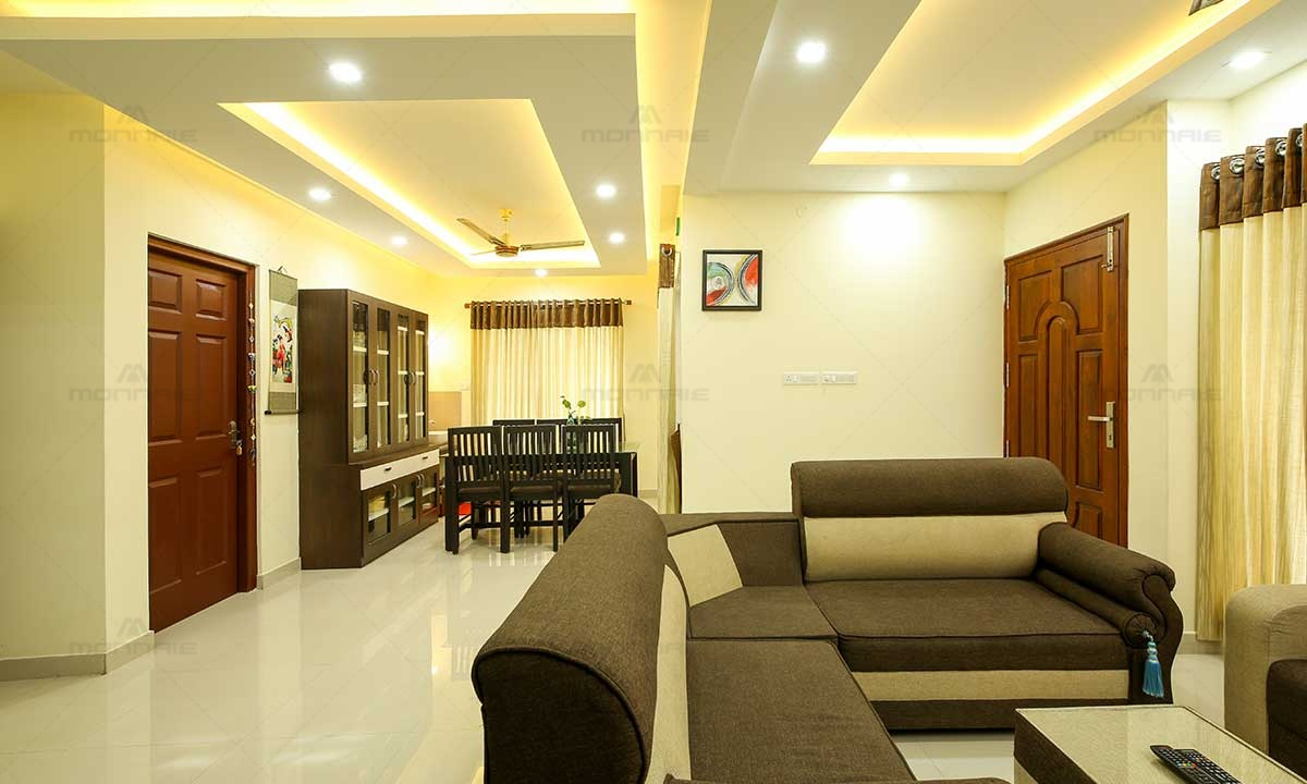 Home Interior Designs In Kochi Monnaie Architects Interiors
