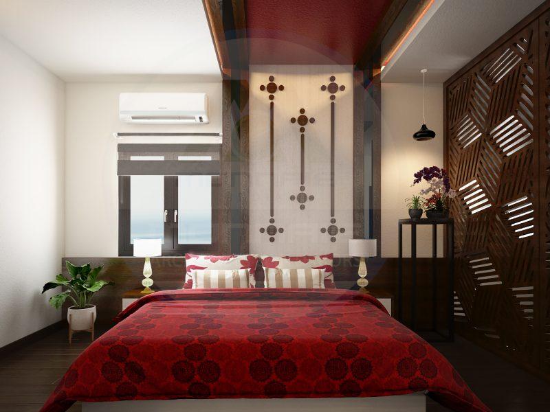Apartment interior designers in kochi