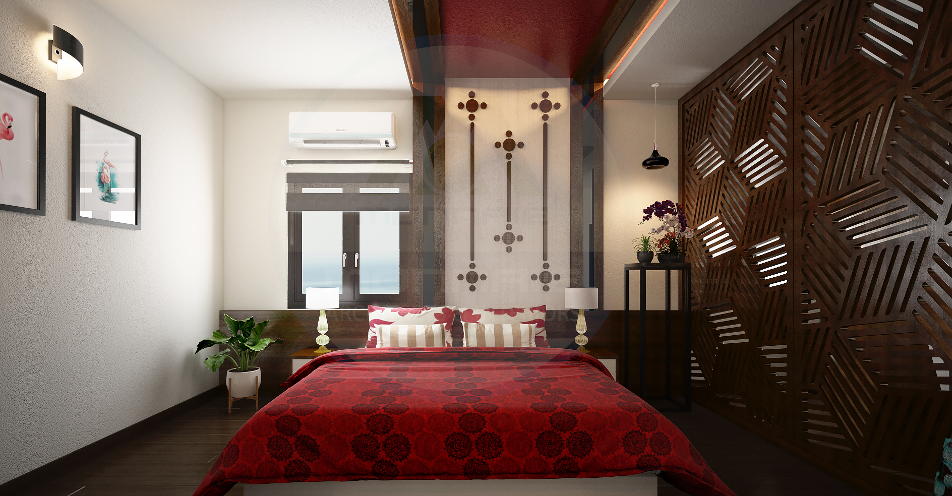 Apartment interior designers in kochi