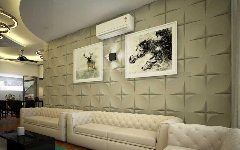 Interior designers in bangalore - monnaie Architects & Interiors
