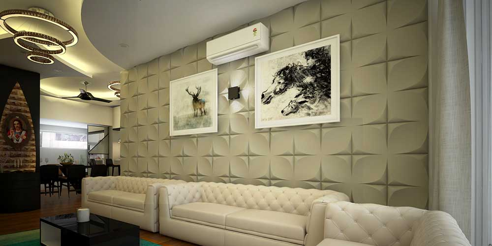 Interior designers in bangalore - monnaie Architects & Interiors