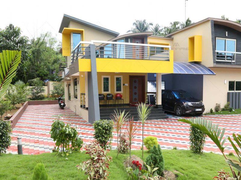 Architects in Trivandrum
