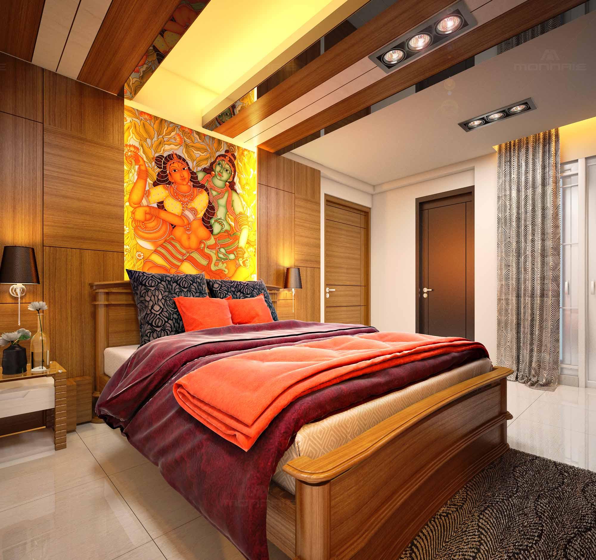 10. MASTER BEDROOM VIEW 1